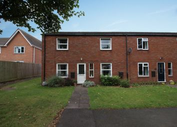 Thumbnail 4 bedroom terraced house for sale in Landy Close, Telford, Shropshire
