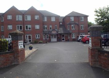 Thumbnail 1 bed flat for sale in Allandale Court, Rectory Road, Burnham-On-Sea