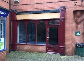 Thumbnail Retail premises to let in Unit 15 Town Square Shopping Centre, Leicester, Leicestershire