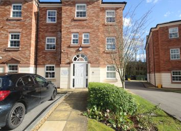 2 bed flat to rent in Manthorpe Avenue, Worsley, Manchester M28