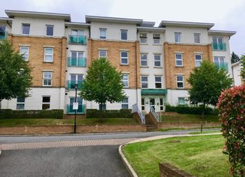 Thumbnail 1 bed flat to rent in Burney House, Highbury Drive, Leatherhead, Surrey