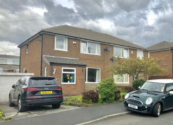 Thumbnail 3 bed semi-detached house for sale in Keats Close, Baxenden, Accrington