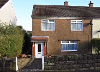 2 bed semi-detached house for sale in Greenbank Road, West Cross, Swansea SA3