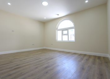 Thumbnail 2 bed flat for sale in Belsize Road, West Hampstead