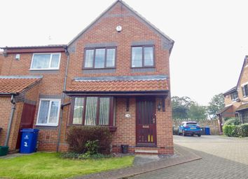 3 bed semi-detached house for sale in Church Way, Adwick-Le-Street, Doncaster DN6