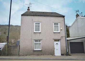 Thumbnail 4 bed property for sale in Station Street, Abersychan, Pontypool