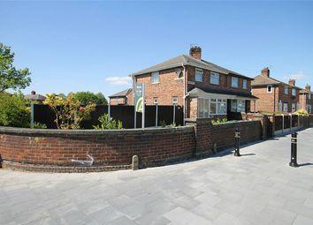 Thumbnail 3 bed semi-detached house for sale in Longshaw Street, Warrington