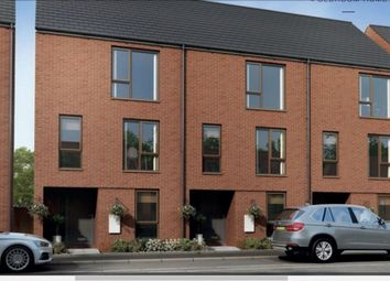 Thumbnail 4 bed property to rent in Ketley Park Road, Ketley, Telford
