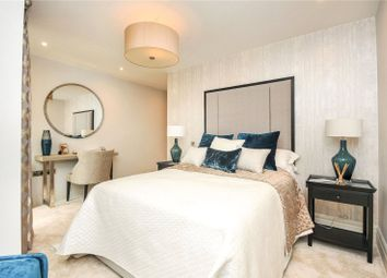 Thumbnail 1 bed flat for sale in Limpsfield Road, Warlingham, Surrey