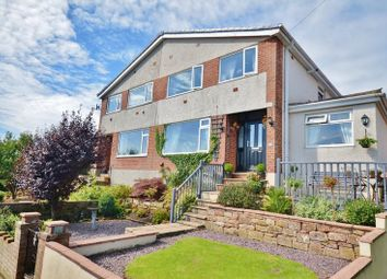 Thumbnail 4 bed semi-detached house for sale in Abbey Vale, St. Bees
