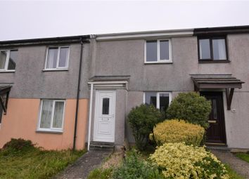 Thumbnail 2 bed terraced house for sale in Knights Way, Mount Ambrose, Redruth