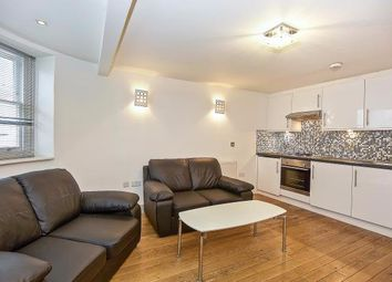 Thumbnail 2 bedroom terraced house to rent in 19 Chapel Market, London