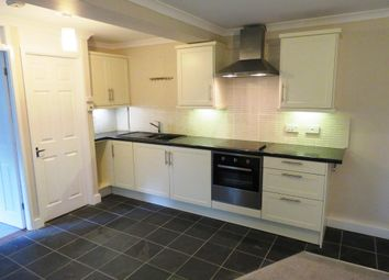 Thumbnail 1 bed flat to rent in Northlands Drive, Winchester