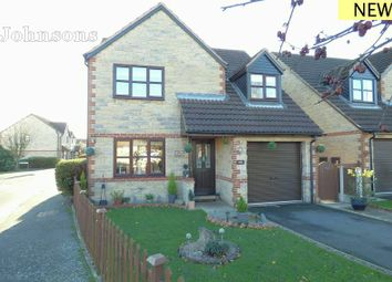 Thumbnail 3 bed detached house for sale in Maidwell Way, Kirk Sandall, Doncaster.