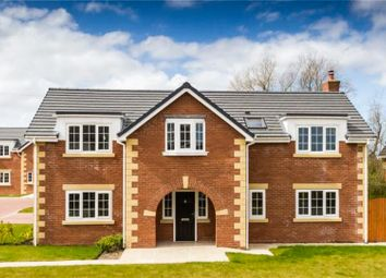 Thumbnail 5 bed detached house for sale in Bracken Gardens, Ormskirk