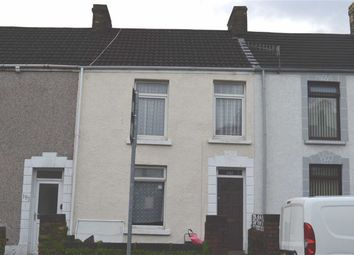 Thumbnail 3 bedroom terraced house for sale in Pentregethin Road, Swansea