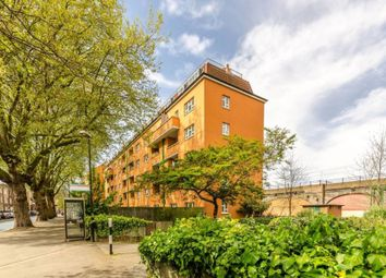 Thumbnail 3 bed flat for sale in Cornwall Street, London