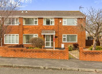 Thumbnail 5 bed semi-detached house for sale in Braddon Road, Loughborough
