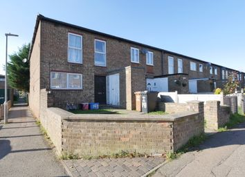 Thumbnail 4 bed end terrace house for sale in Canterbury Way, Stevenage
