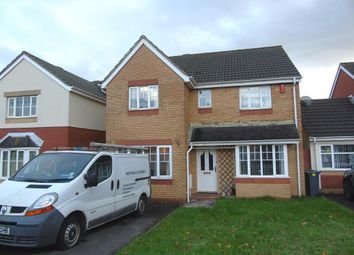 4 bed detached house for sale in Clos Hector, Cardiff CF24