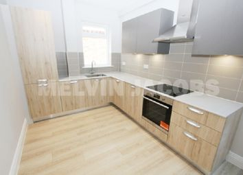 Thumbnail 2 bed maisonette for sale in Flat 2 - Manor Park Crescent, Edgware, Greater London.
