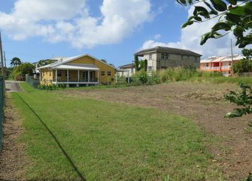 Thumbnail Land for sale in Pattane Lot 10.763 Sq Metres, St James, Pattane Lot 10.763 Sq Metres, St James, Barbados