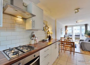 Thumbnail 4 bed duplex to rent in Ollerton Green, London