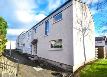 Thumbnail 2 bed end terrace house for sale in Fodbank View, Dunfermline