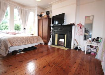 Thumbnail 3 bed maisonette to rent in Harborough Road, Streatham Hill