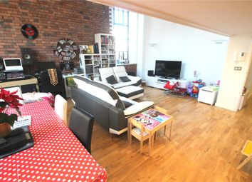 Thumbnail 2 bedroom maisonette to rent in The Robinson Building, Norfolk Place, Bristol