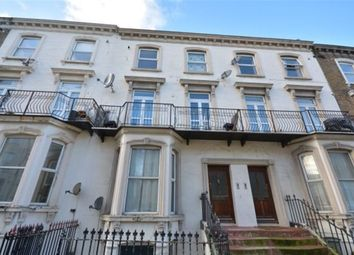 Thumbnail 2 bed flat to rent in Athelstan Road, Cliftonville