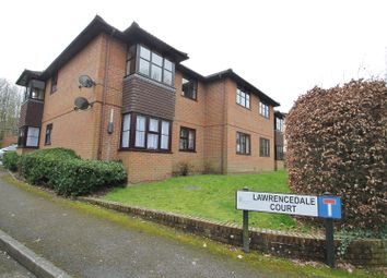 Thumbnail 2 bed flat for sale in Lawrence Dale Court, Basingstoke