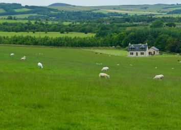 Thumbnail Farm for sale in Bridge Of Marnoch, Huntly