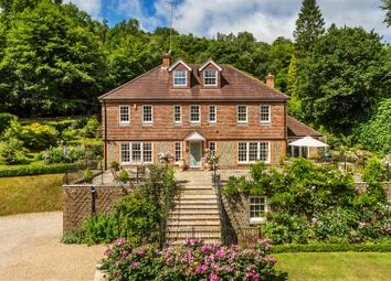 Thumbnail Property for sale in Whitmore Vale, Grayshott, Hindhead