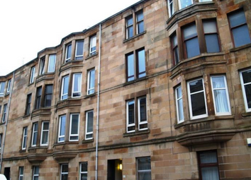Thumbnail 1 bedroom flat to rent in Prince Edward Street, Glasgow