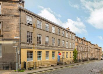 Thumbnail 4 bed flat to rent in Canon Street, Canonmills