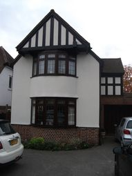 Thumbnail Studio to rent in Crofton Road, Orpington