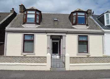 Thumbnail 2 bed semi-detached house for sale in Eglinton Street, Saltcoats
