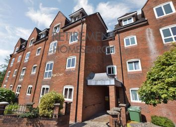Thumbnail 1 bed flat for sale in Regal Court (Warminster), Warminster