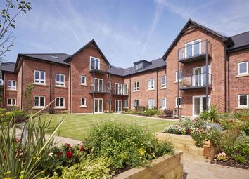 Thumbnail 2 bed flat for sale in The Chimes, Lime Grove, Cheadle