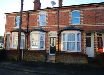 Thumbnail 4 bed terraced house for sale in Waldeck Street, Reading, Berkshire
