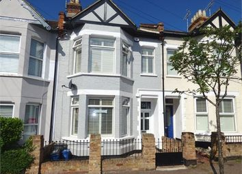 Thumbnail 3 bed terraced house for sale in Beach Avenue, Leigh-On-Sea, Leigh On Sea