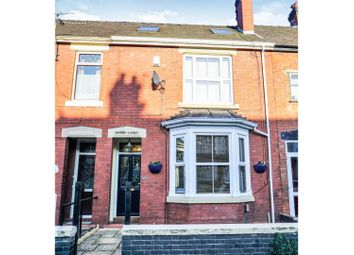 Thumbnail 3 bed terraced house for sale in Rowley Grove, Stafford