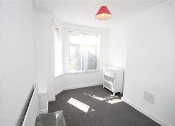 Thumbnail 3 bed terraced house to rent in Langdale Avenue, Levenshulme, Manchester