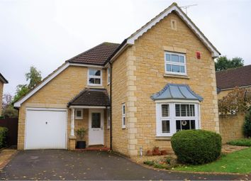 Thumbnail 4 bed detached house for sale in Petty Lane, Derry Hill