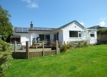 Thumbnail 4 bed detached house for sale in Chaucer Road, Tavistock