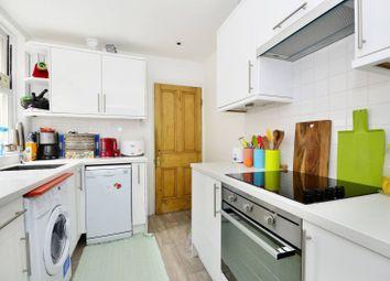 Thumbnail 1 bed flat for sale in Medfield Street, Putney Heath