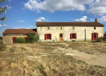 Thumbnail 3 bed property for sale in 86460, Availles Limouzine, Fr