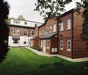 Thumbnail 3 bedroom duplex to rent in The Oaks, Bury Old Road, Salford