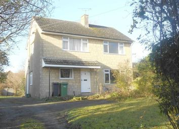 Thumbnail 3 bed detached house for sale in Hillesley Road, Kingswood